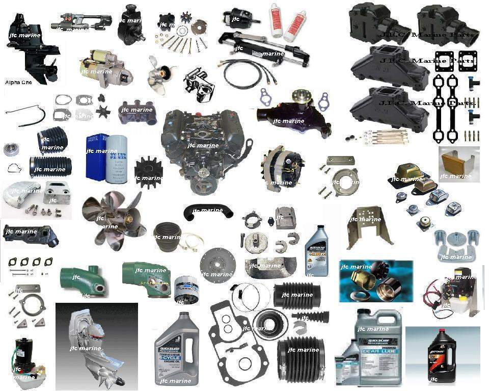 Marine Parts Supply : Equipment spare part for marine oil gas