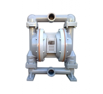 1 1/2`` (38.1 mm) Aluminium Body Diaphragm Pump