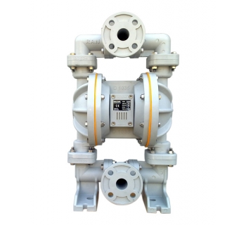 1`` (25.4mm) PP Body Diaphragm Pump