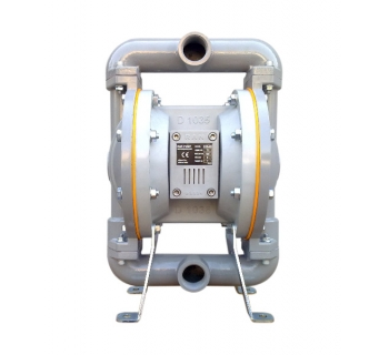 1`` (25.4mm) Aluminium Body Diaphragm Pump