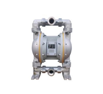Stainless Steel Body Diaphragm Pump