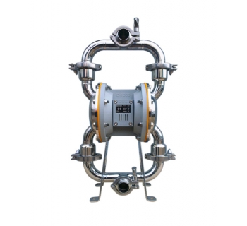 1`` (25.4mm) Stainless Steel Body Diaphragm Pump