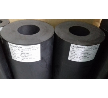 Ống PTFE 25% Carbographite 180 x 80 x 300