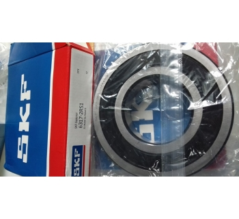 SKF 6317-2RS1