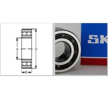 SKF 22320 CC/W33