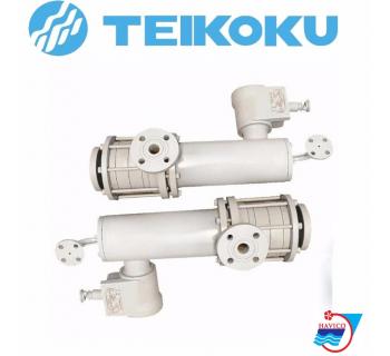 Bơm Cấp Dịch TEIKOKU – Canned Motor Pump