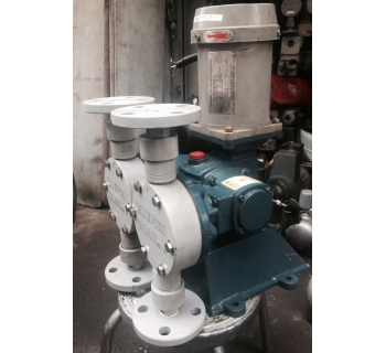 ELEPON Metering Pump CR-5N